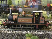 OO Gauge Selection of Locomotives (1)