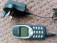 Original Nokia 3310