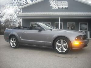 2006 Ford Mustang GT CONVERTIBLE V8/69KM!
