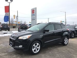 2014 Ford Escape SE AWD ~Backup Camera ~Heated Seats ~P/Seat