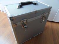 Record storage case