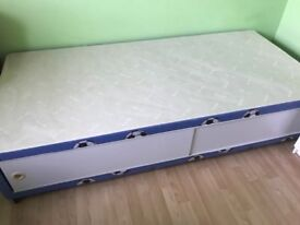 Child's 3ft Single Bed