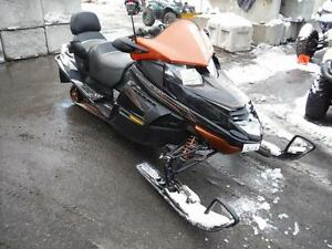 2009 Arctic Cat TZ1 TURBO TOURING LIMITED
