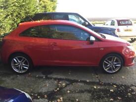 Seat Ibiza fr tsi dsg spares or repairs