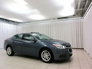 2015 Chevrolet Malibu LT ECO SEDAN w/ ALLOYS, BLUETOOTH & BACKUP