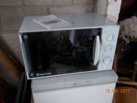 Russell Hobbs Mini Oven