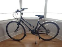 Ladies bike for sale £100