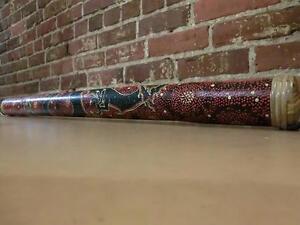Baton de Pluie instrument de percussion (i008659)