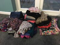 Laddies clothes 50 items