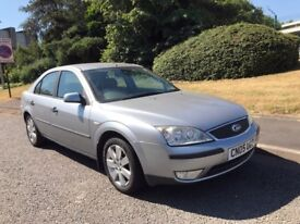 Ford Mondeo 2.0 TDCi SIII Silver . MOT July 2019. Tow Bar, very good runner, drives fine