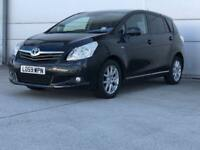 Toyota Verso 2.2 D-CAT T Spirit 5dr (7 Seats) Automatic - Pan Roof - Rear Camera - Sat Nav