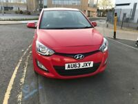 Hyundai I20 Service History ( 3 months warranty) cheap cars