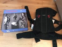 Baby Bjorn one baby carrier in immaculate condition