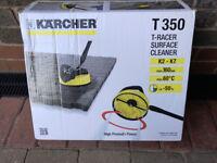 Karcher T 350 T-Racer Surface Cleaner
