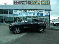 2015 Jeep Grand Cherokee Limited + TOIT + NAVIGATION + ROUES 20