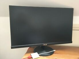 Asus VC279 27 inch Monitor