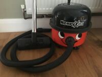 HENRY XTRA HOOVER - SPARES OR REPAIRS