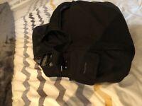 Baby changing bag black Mammas & Pappas