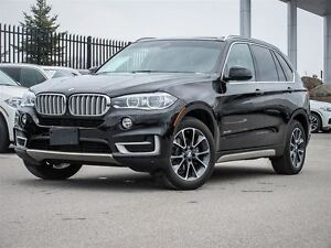 2014 BMW X5 xDrive35i xLine Technology Package