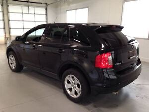2013 Ford Edge SEL| AWD| LEATHER| NAVIGATION| PANORAMIC ROOF| BA Cambridge Kitchener Area image 3