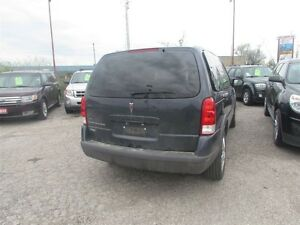 2008 Pontiac Montana SV6 FWD  * LEATHER/CLOTH London Ontario image 7
