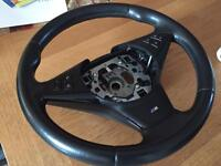 M-sport steering wheel BMW 5 , 6 series