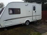 swift challenger 480 (like brand new) 2006 2 berth