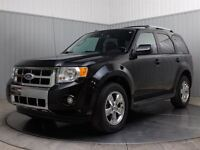 2010 Ford Escape LIMITED AWD V6 MAGS TOIT CUIR