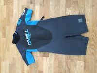 O'Neill Wet Suit - child's