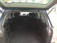 7 seater Vauxhall zafira 2007 life 1.6 petrol