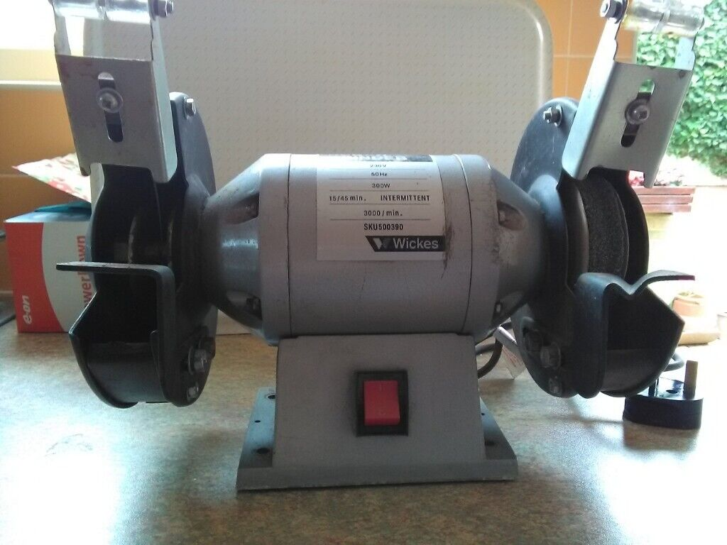 Incredible Bench Grinder For Sale In Folkestone Kent Gumtree Andrewgaddart Wooden Chair Designs For Living Room Andrewgaddartcom