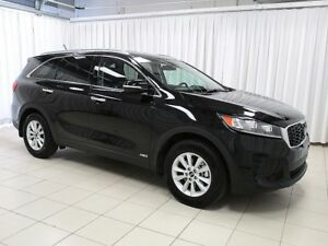 2019 Kia Sorento AWD GDI A GREAT FAMILY SUV !! w/ ALLOY WHEELS,