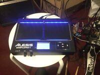 Alesis sample pad4