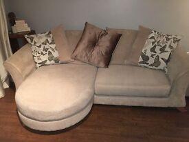 Correan DFS Sofa