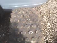 Kenda Scorpion 22x11.00-8 Quad Trike Tyre