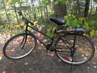 Vélo pour dame à vendre