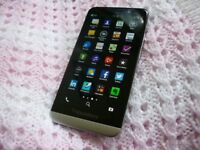 Blackberry Z30 - Black - Unlocked - Boxed