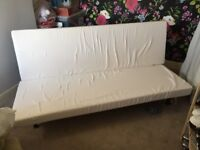 Ikea Exarby Sofa Bed (good condition)