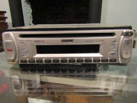 Sony CDX-L400X