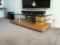 TVs hifi stand