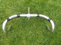 Vintage 3T Handle Bar And Stem Compitizione