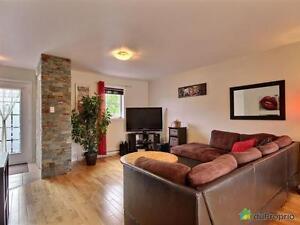 171 900$ - Maison en rangée / de ville à vendre à Arvida Saguenay Saguenay-Lac-Saint-Jean image 4