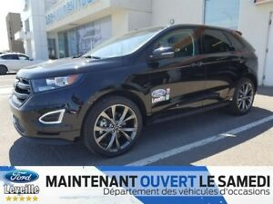 2016 Ford Edge 10 800$ DE RABAIS! Demo Edge 2016 Sport