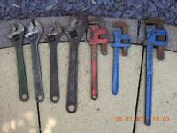 assortment of metric spanners