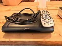 Sky HD Digi box: Model: DRX595L (No Power Cable)
