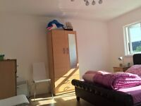 2 bed room flat is available to rent in Barking