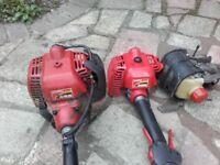 shindaiwa petrol strimmer (spares or repair)