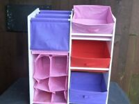 Kids Playroom Storage Unit Delivery Available £10