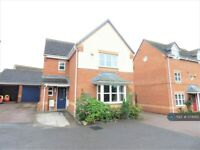 3 bedroom house in Edgefield Close, Hamilton, Leicester, LE5 (3 bed) (#574565)