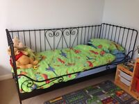 IKEA day bed single